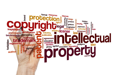 copyright protection is something you should consider for all your intellectual property